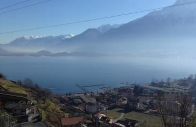 Gera Lario (CO) località Trezzone: Immagine Elenchi