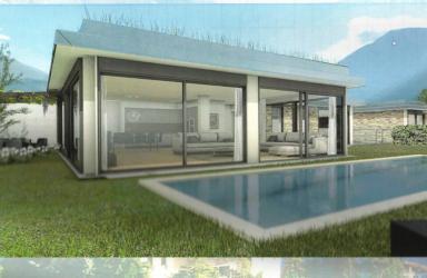 Immobiliare lago di Como villa fronte lago: Immagine Elenchi