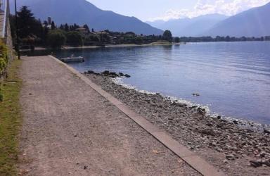 Gera Lario (CO) trilocale fronte lago: Immagine Elenchi