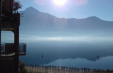 Gera Lario (CO) fronte lago: Immagine Elenchi